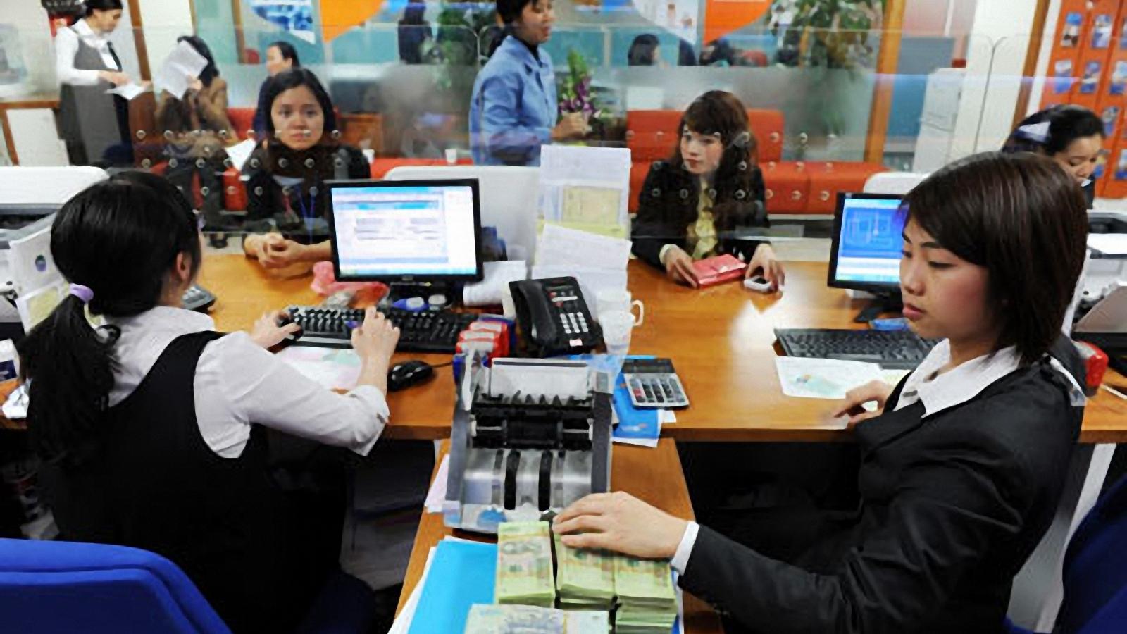 Banks to raise capital to meet Basel II standards