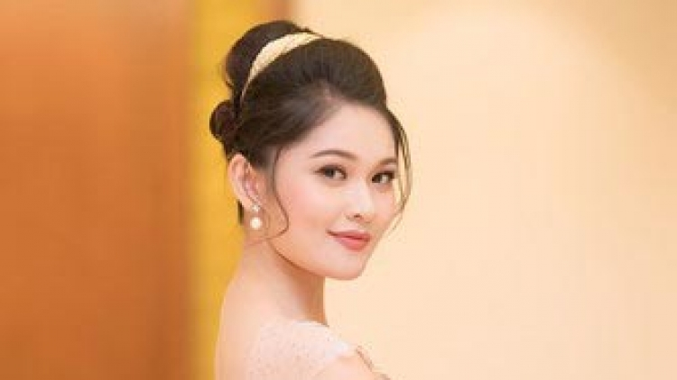 Dung delights on final night of Miss Vietnam southern regionals