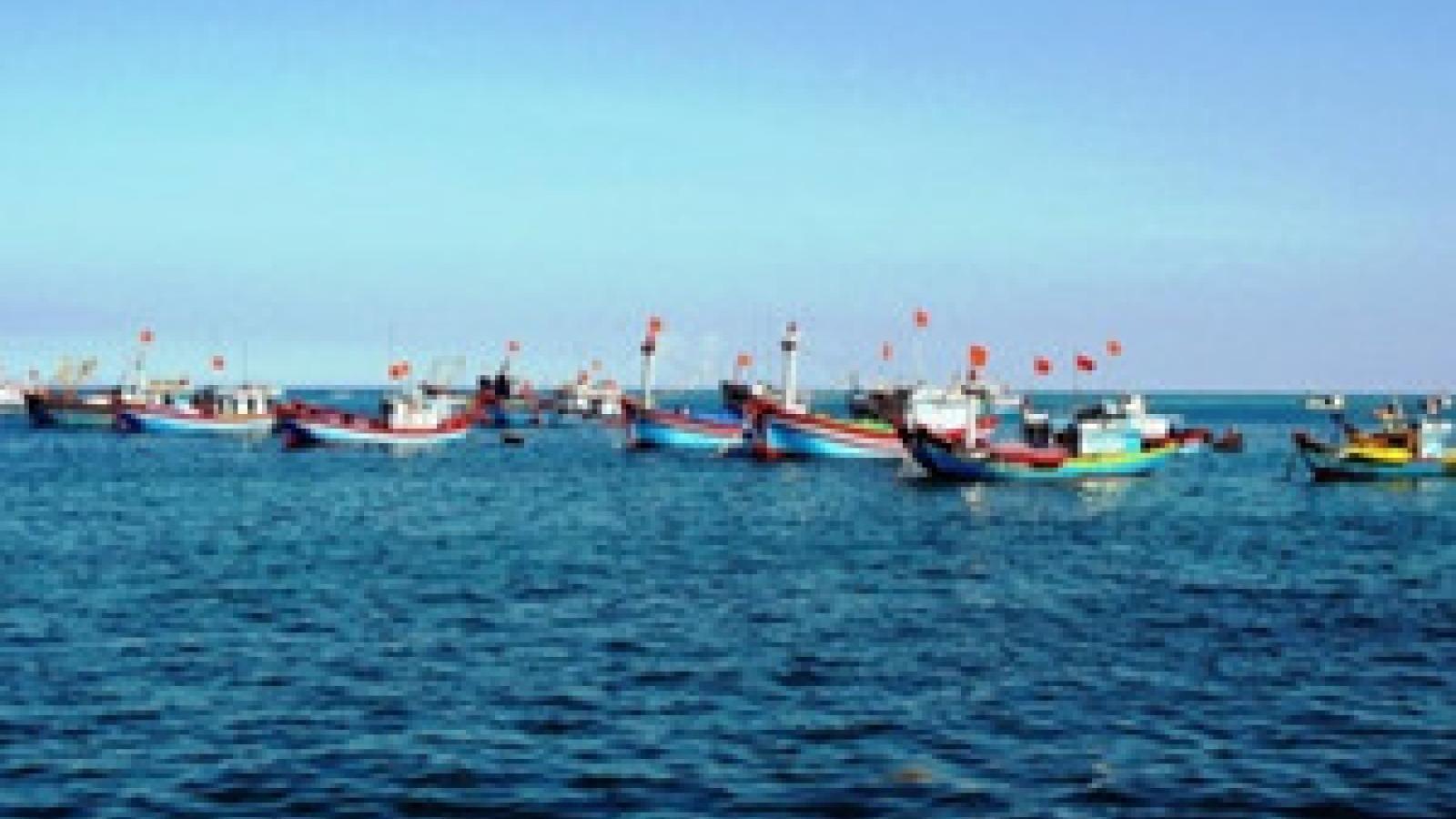 Australia sentences 30 Vietnamese fishermen