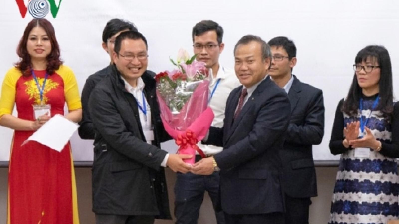 Japan's Aichi prefecture sees creation of Overseas Vietnamese Association