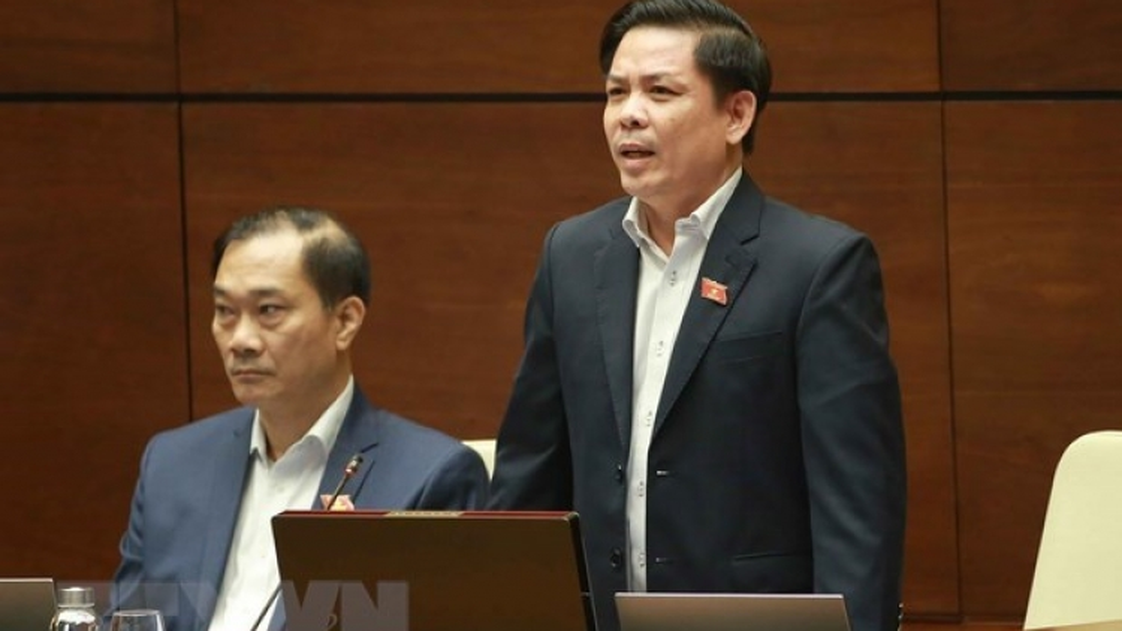 Long Thanh airport project heats up NA debate