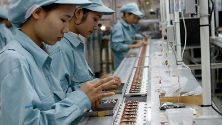 Japanese businesses pour capital into Vietnam's electronics industry