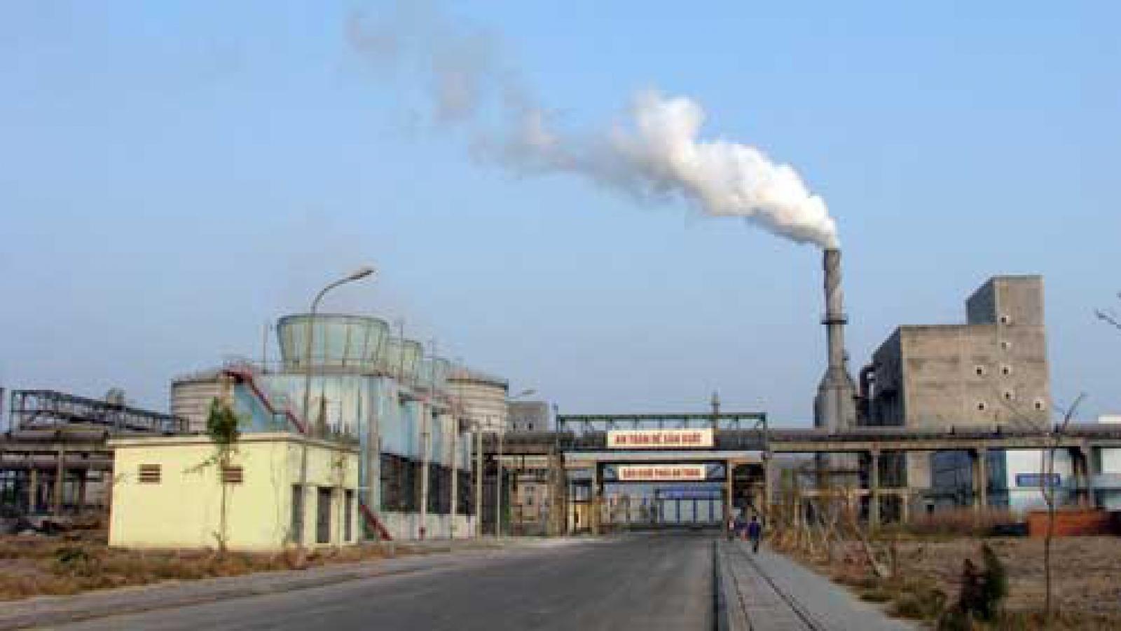 Local-foreign consortium to develop fertilizer complex