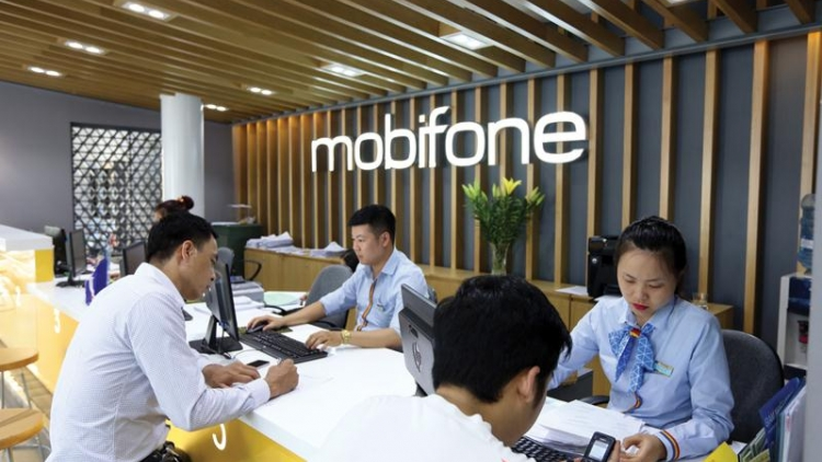 MobiFone gets the edge by teaming up with global technology giants