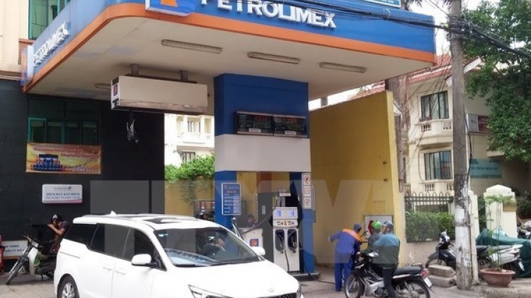 Petrolimex to launch non-cash payment service