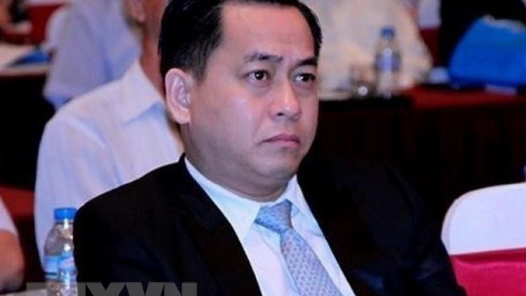 Phan Van Anh Vu prosecuted for economic loss in Dong A Bank