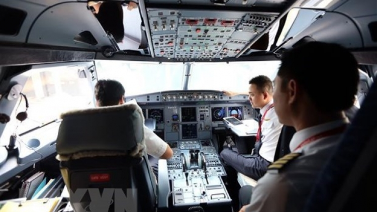 Vingroup to open aviation training facilities
