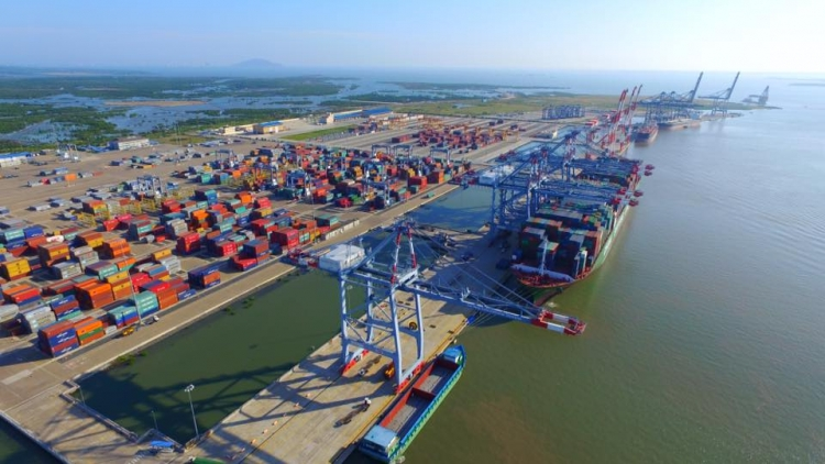 HCM City to host int'l expo displaying port and logistics infrastructure
