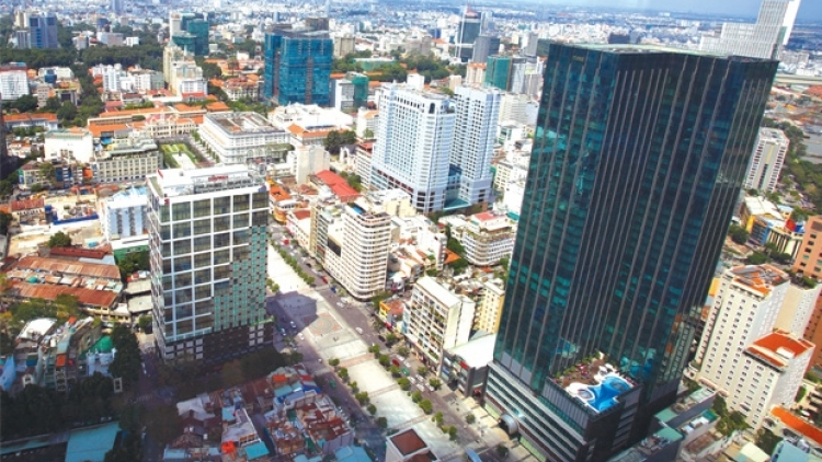 Capital from Asia flowing into Vietnam's property market