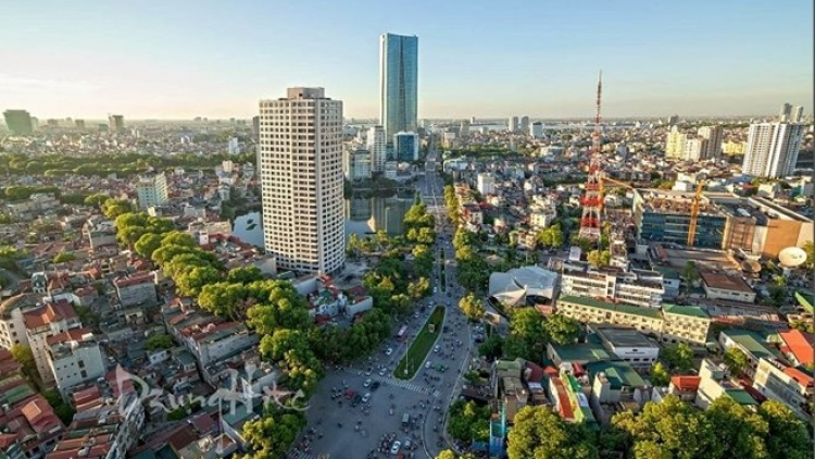 Property market becomes more attractive to foreign investors