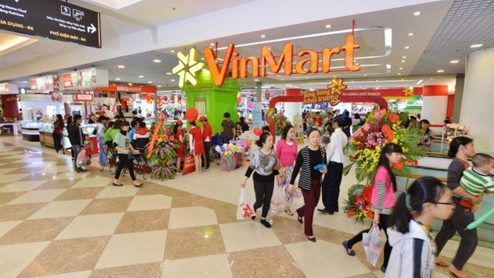 Domestic businesses eye rural retail market