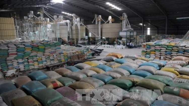 Vietnam to extend rice trade deal with Philippines