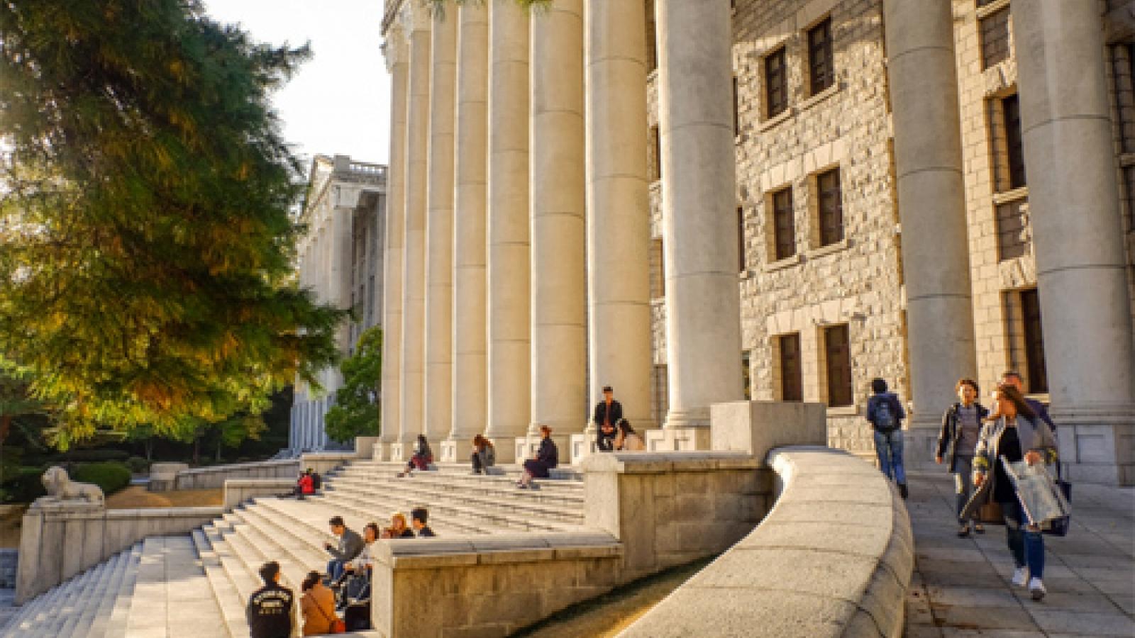 RoK tightens visa rules for Vietnamese students