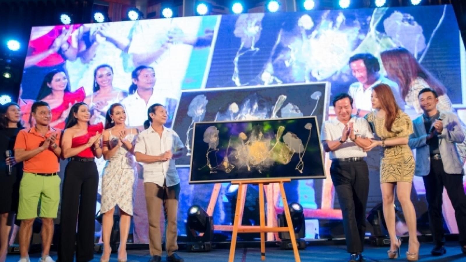 Charity night raises VND1.4 billion for children with congenital heart disease