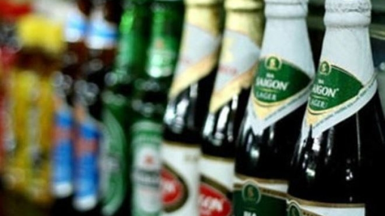 Thai Beverage bids on 25 per cent of Sabeco