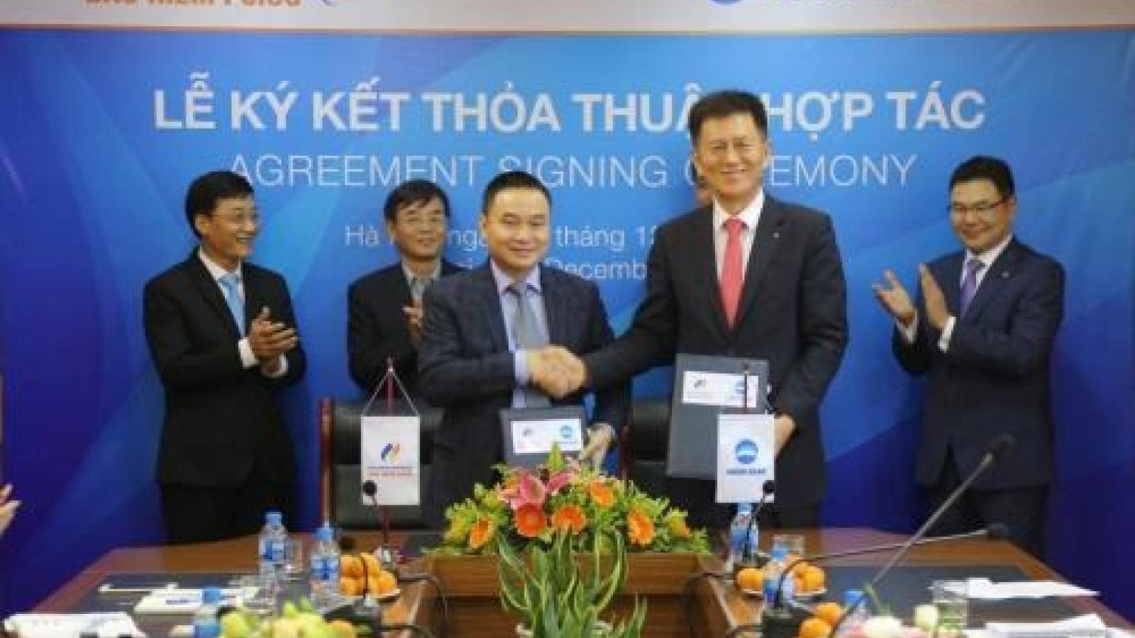 Vietnam non-life insurance company partners with Korean bank