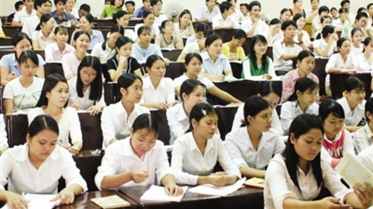 Vietnam needn't fear AEC free flow of skilled labour