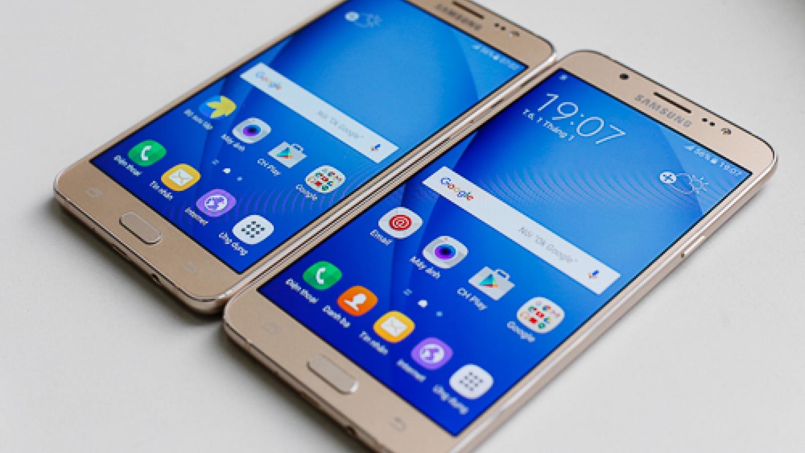 Vietnamese spending more money on smartphones