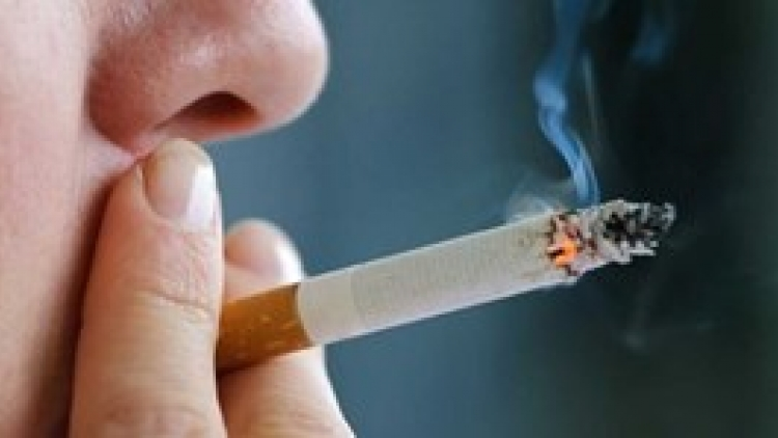 Smuggled cigarettes a serious health hazard