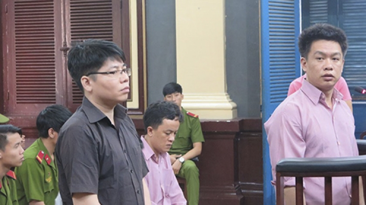 HCM City court jails 4 for smuggling $5.3 million worth of luxury cars