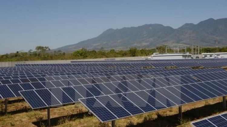 Binh Phuoc approves Indian-invested solar power project