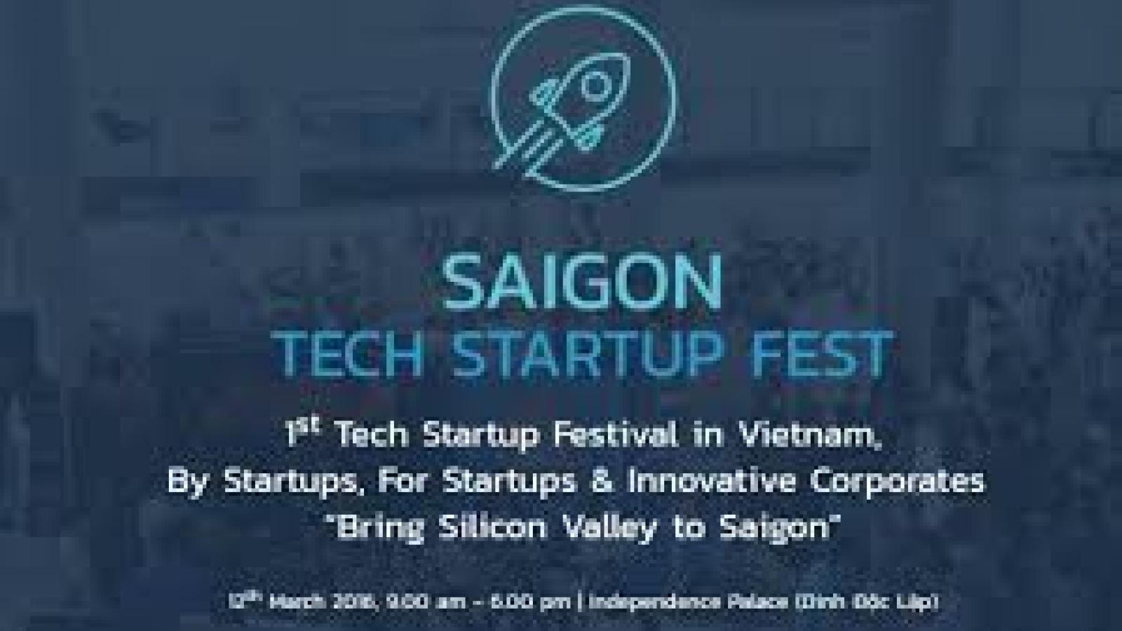 Saigon Startup Fest registration opens
