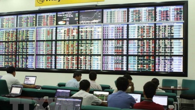 Stock market enters 2019 with high expectations