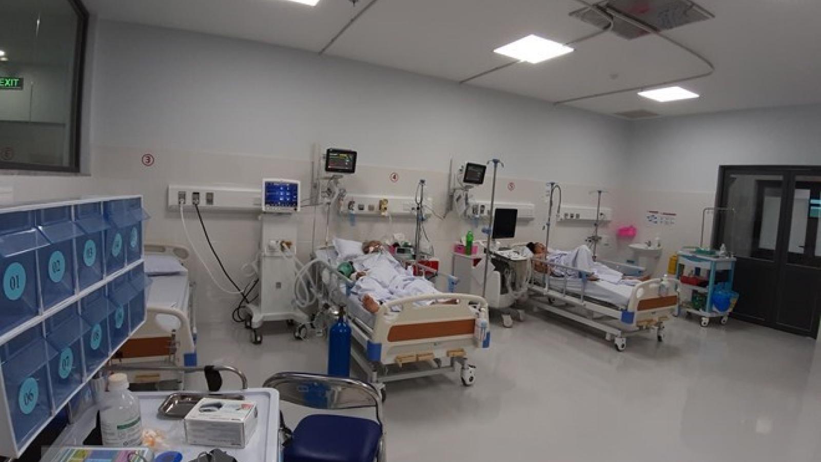 First cardiovascular-stroke hospital in Mekong Delta operational