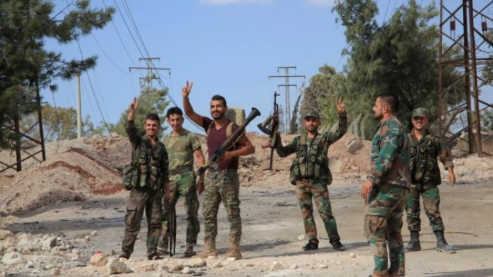 US, Russia work on Syria truce, as Islamic State blasts kill dozens