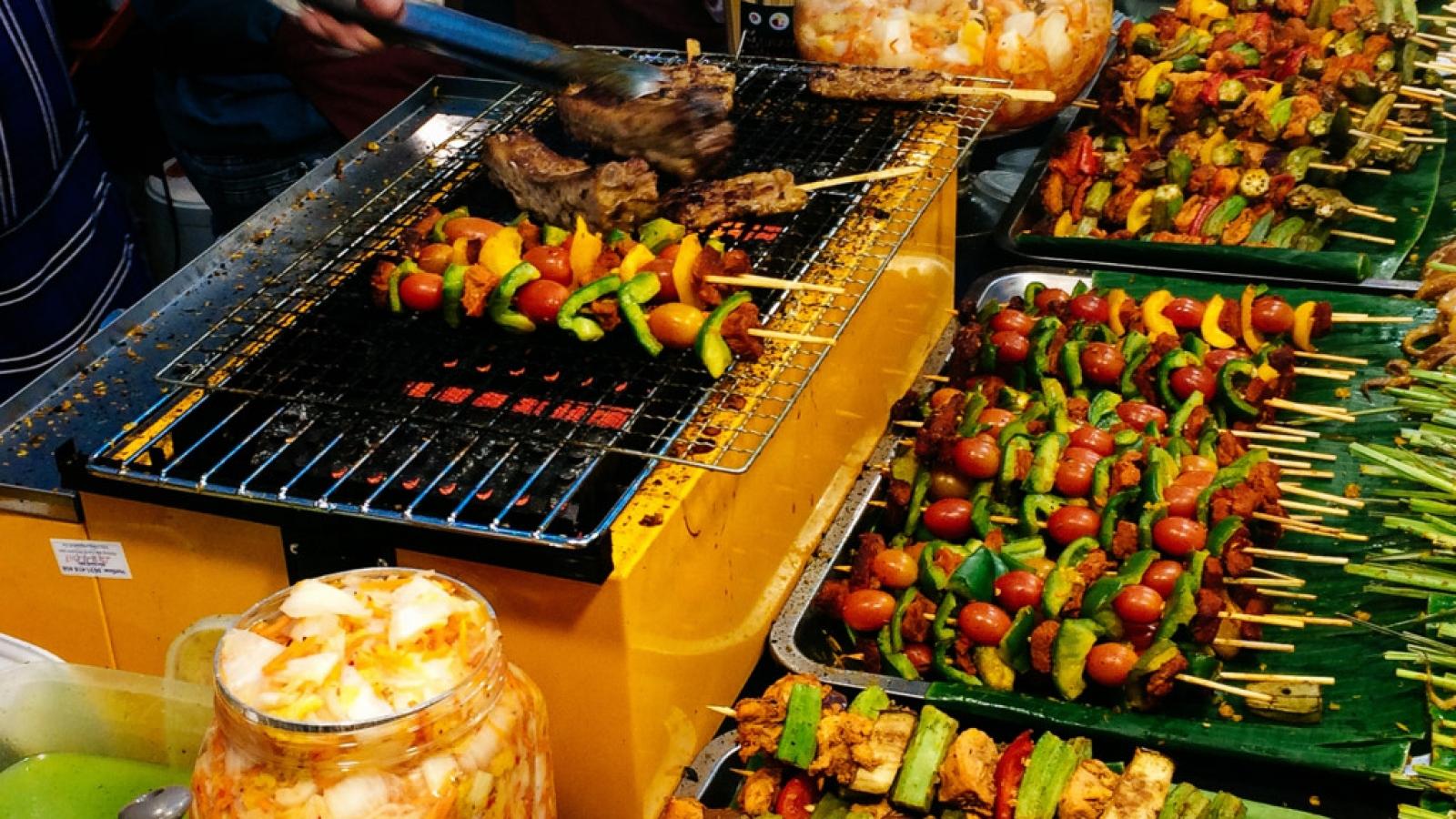 Impressions of Vietnam-Thailand Trade Fair 2017