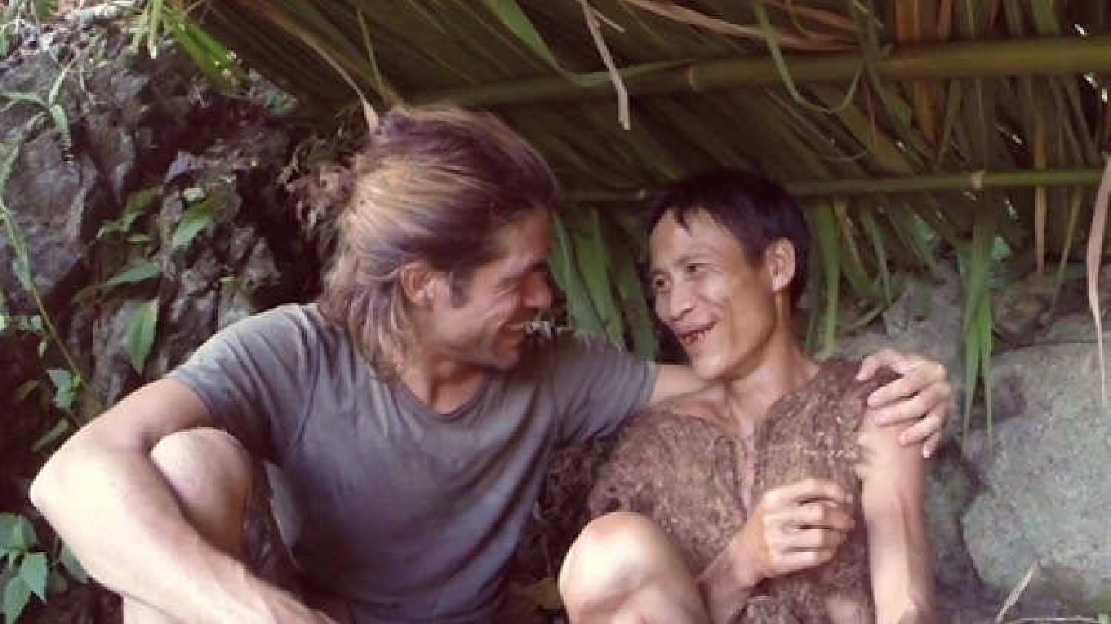 'Vietnam Tarzan' doco to be released soon