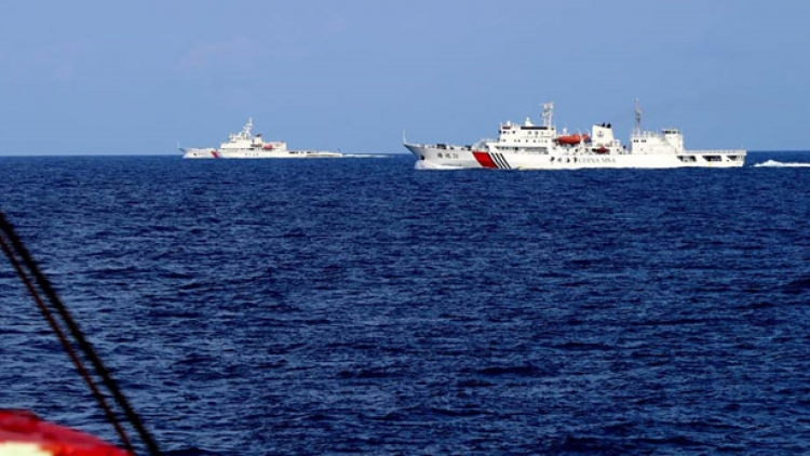 Foreign scholars: China violates UNCLOS