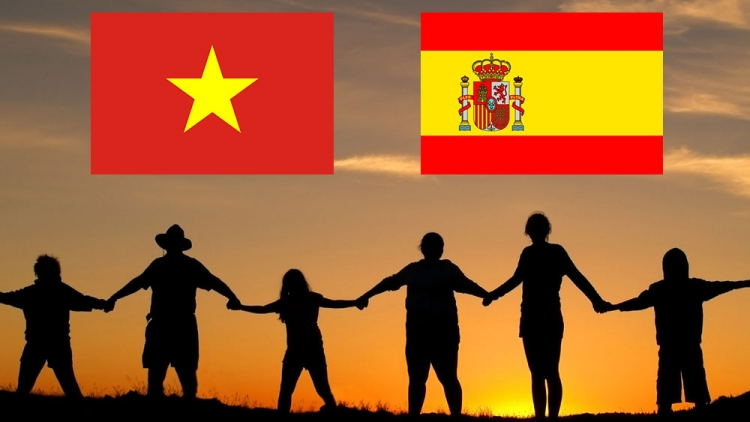 Vietnam Embassy marks diplomatic ties with Spain