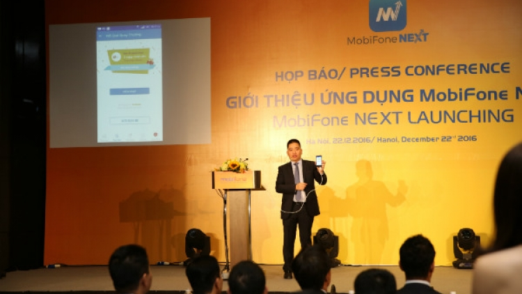MobiFone launches new mobile payment app