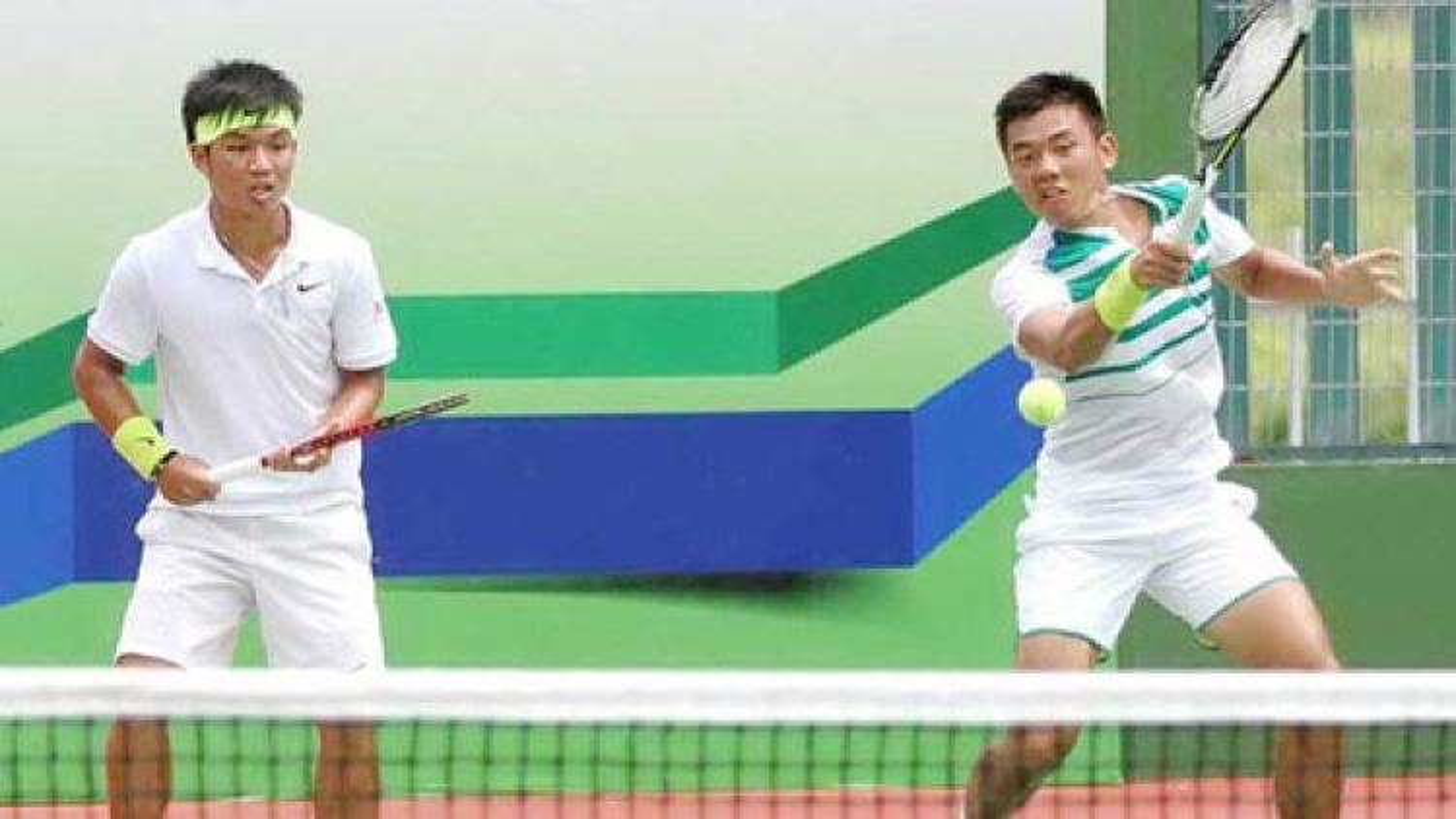 Vietnam to meet Hong Kong in Davis Cup
