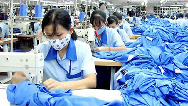 Indian textile sector says Vietnam a collaborator, not a rival