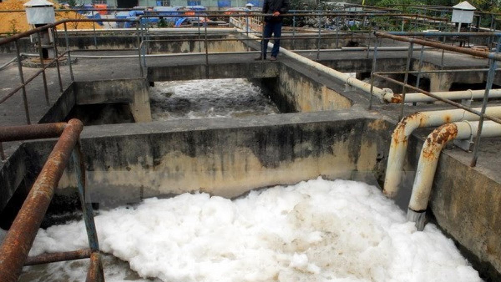 Vietnam, RoK eye cooperation in water treatment, environment