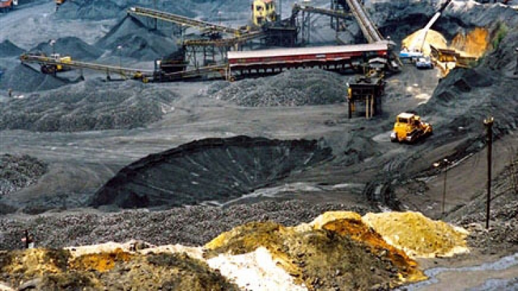 Vinacomin targets sustainable coal and mineral industry
