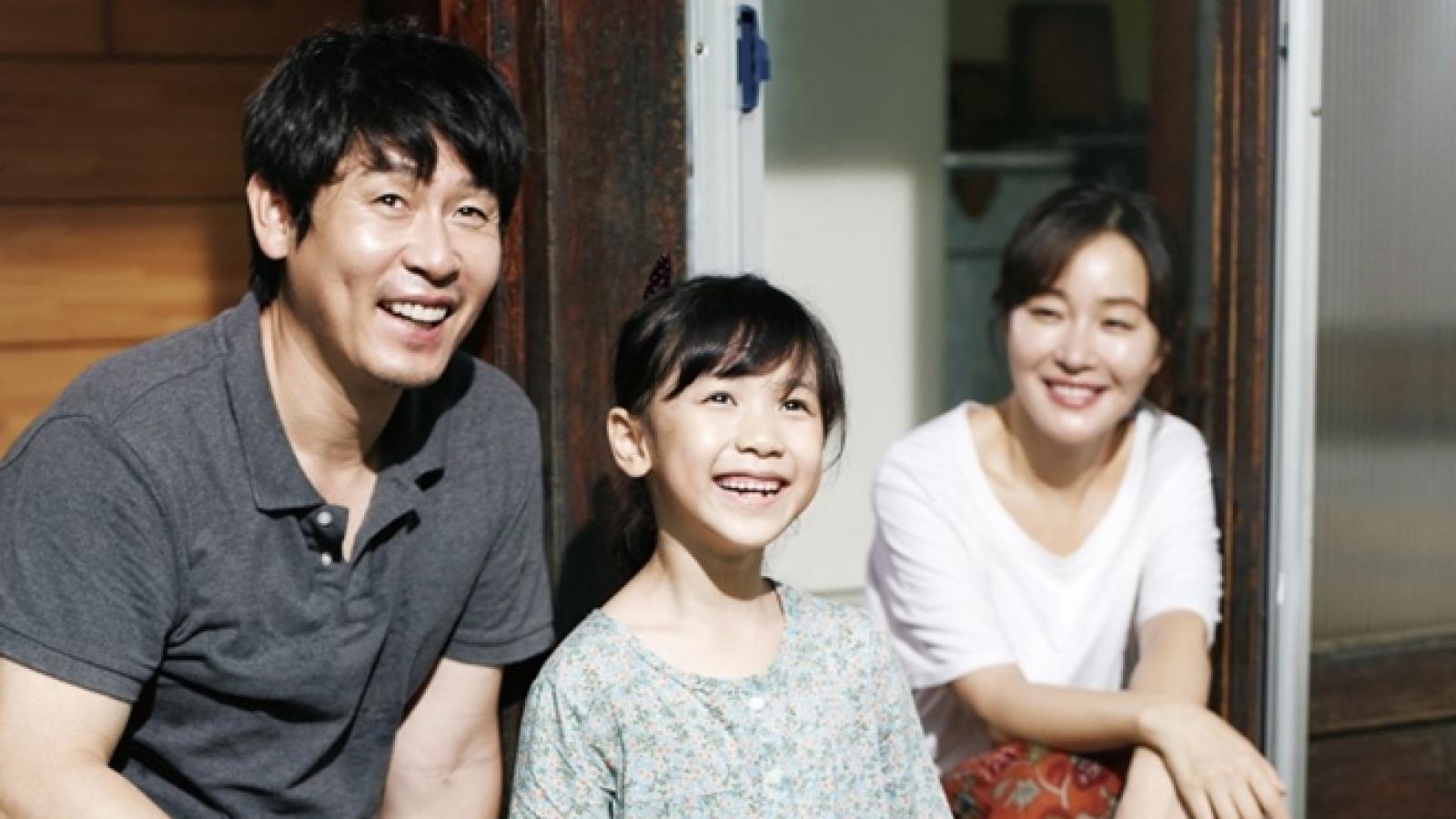 Korean Film Festival starts Dec. 17 in Thai Nguyen