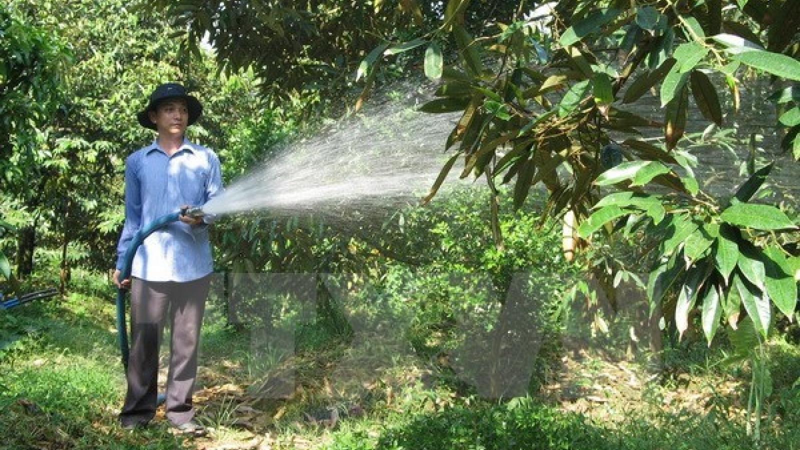 German experts help Tien Giang develop cooperatives