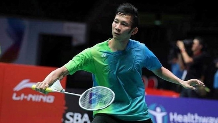 Vietnamese badminton player wins Lagos International Classics