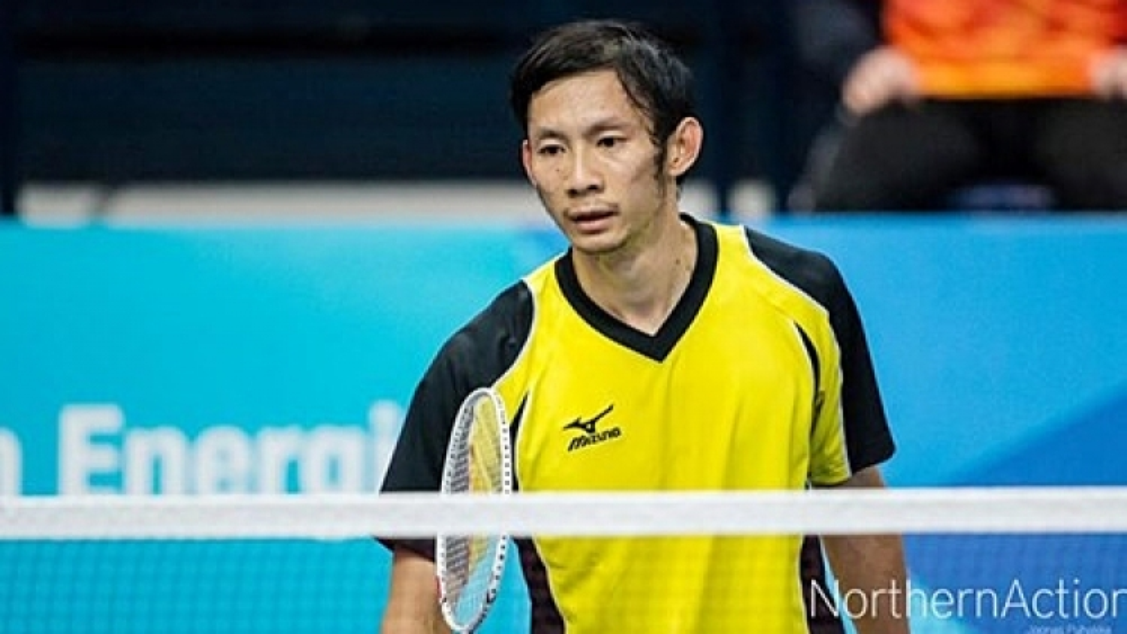 Tien Minh through to quarter finals of Badminton Asia Championships