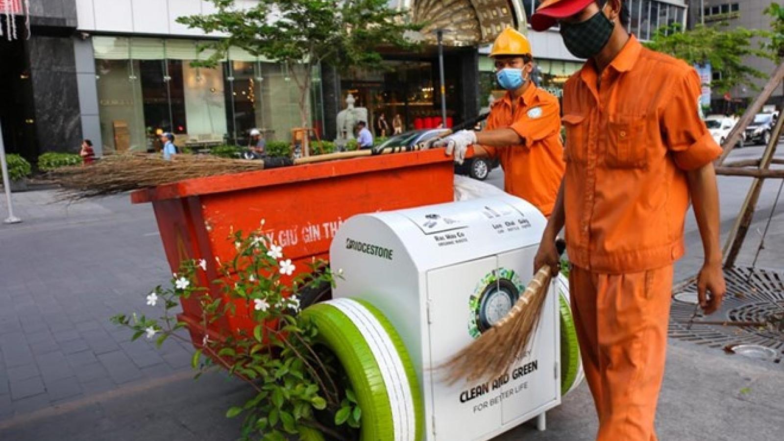 Da Nang says no to single-use plastic products