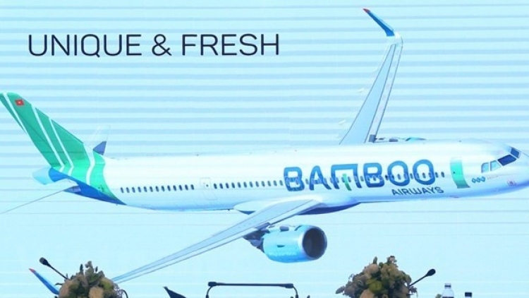 Bamboo Airways given approval for investment