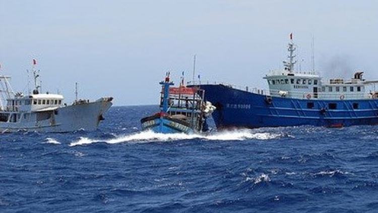 Vietnam, China review cooperation on less sensitive marine areas