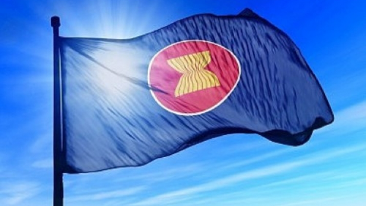 ASEAN, an important regional and global partner