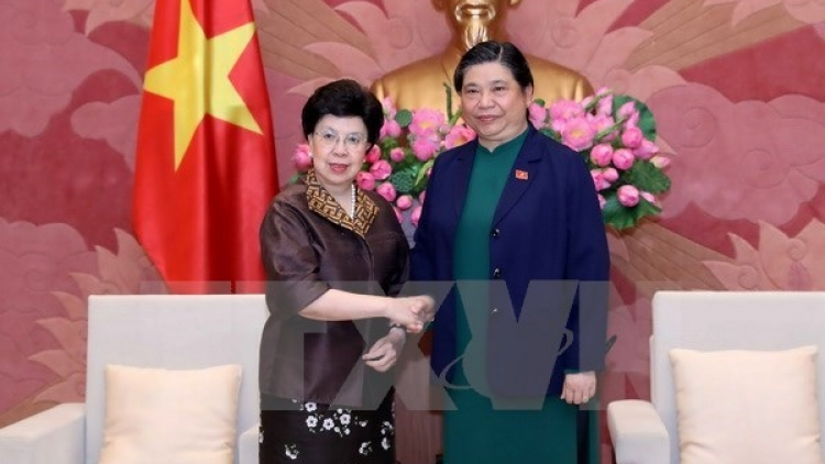 WHO called to help Vietnam improve public health care