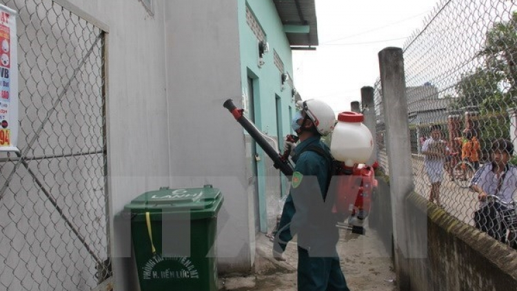 New Zika case reported in southern province