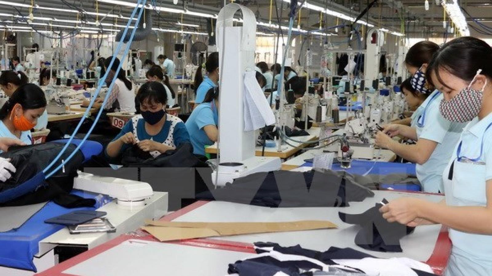 Path to EU widened for Vietnamese garments-textiles