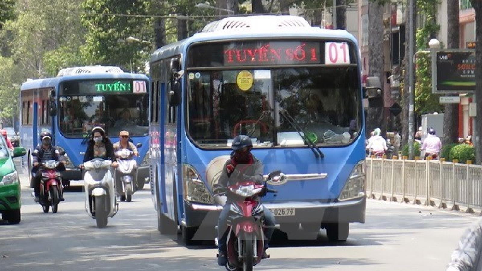 HCM City seeks Sweden's BRT model consultancy